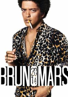 Bruno Mars 2014 Calendar: Amazon.co.uk: Bruno Mars: Books
