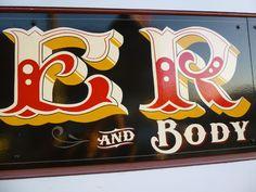 Stingray Body Art - bestdressedsigns.com