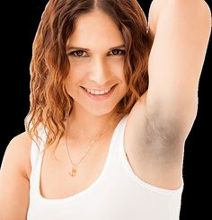 Mimi's Place: How To Whiten Underarms Naturally?