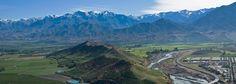 Valle Aconcagua <3
