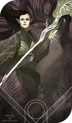 Trendy Ideas For Card Games Illustration Dragon Age Character Concept, Character Art, Concept Art, Character Design, Dnd Characters, Fantasy Characters, Fantasy Inspiration, Character Inspiration, Dragon Age Tarot Cards