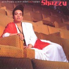 Attitude- A Hip-Hop RAPsody - Shazzy