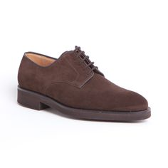 #zapatos #LaPuente #modahombe #men #style #Worcester #Marrón #CROCKETT & JONES