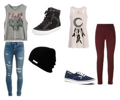 """Untitled #25"" by hunter28311 on Polyvore"