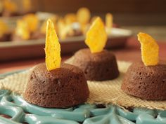 BBQ Brownies recipe from Damaris Phillips via Food Network