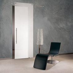 Contemporary Sliding Barn Doors Design Ideas, Pictures, Remodel and Decor