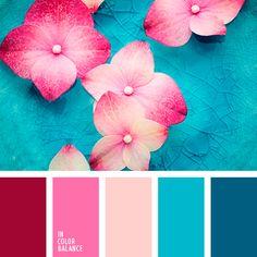 Цветовая палитра №3795