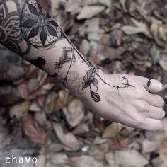 Chisato Chavo