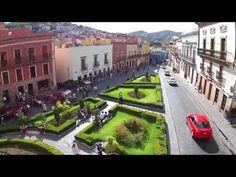 Estrella + Vinzen, tomas Aéreas Drone, Guanajuato, México