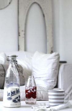 the most charming milk bottle x