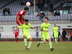 #Miroslav #Slavov im Sprung | Berliner AK 1-1 Optik Rathenow