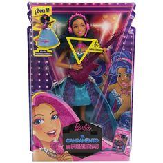 Juguete ERIKA ESTRELLA POP CAMPAMENTO PRINCESAS de Mattel Precio 24,94€ en IguMagazine #juguetesbaratos