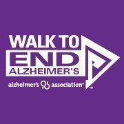 Join the movement to END Alzheimer's! www.alz.org/walk