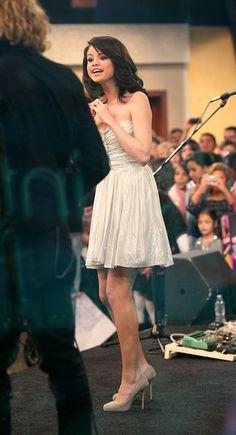 """Selena Gomez - Selena Gomez on """"Good Morning America."""""""