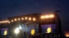 The Rolling Stones - Honky tonk woman @ Pinkpop Landgraaf 08.06.14