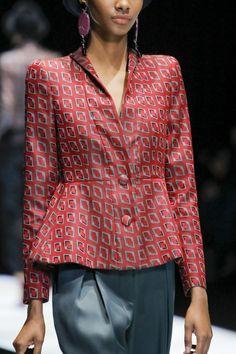 Giorgio Armani, Ready-To-Wear, Милан