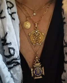 working on the catalog! from the new Padlock Collection Bold Jewelry, Layered Jewelry, Cute Jewelry, Jewlery, Jewelry Accessories, Fashion Jewelry, Edwardian Jewelry, Antique Jewelry, Vintage Jewelry