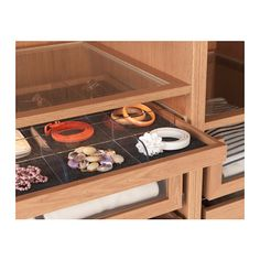 KOMPLEMENT Pull-out tray with divider - 100x58 cm - IKEA