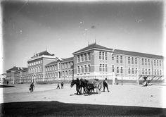 Lyceu de Camões, Lisboa (Carlos Alberto Lima, c. 1909)