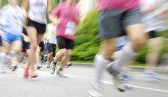Seis reglas de entrenamiento de maratón