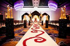 Sona Photography - Florida Hindu Indian Wedding 19 width=