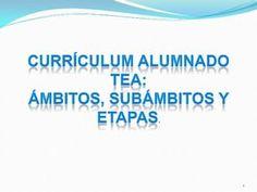 Currículum tea