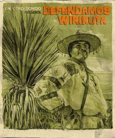 Defendamos Wirikuta