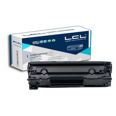 [Visit to Buy] LCL 125 CRG125 725 CRG725 925 CRG925  (1-Pack Black) 1600 Pages Compatible Laser Toner Cartridge for Canon MF3010/6018/6020/6000 #Advertisement