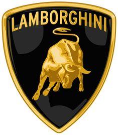History of the Lamborghini Car Emblem - Did You Know Cars Lamborghini Veneno, Pink Lamborghini, Lamborghini Diablo, Luxury Sports Cars, Luxury Car Logos, Baekhyun Gif, Baekhyun Photoshoot, Logo Concept, Concept Cars