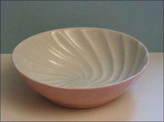 Lilienporzellan rosa 13cm Puddingform, 450,-- Ashley Thomas, Susie Watson, Cornishware, Pip Studio, Serving Bowls, Ceramics, Retro, Tableware, Pink