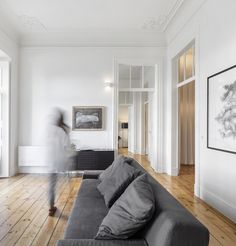 Galeria de Apartamento NANA / rar studio - 1