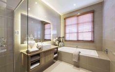 Simonds is Australia's leading home builder and has been bringing dream homes to life since Call 1300 7466 637 Bathroom Inspiration, Bathroom Ideas, Simonds Homes, Bathroom Interior, Home Builders, The Hamptons, Master Bedroom, Bathrooms, Mango