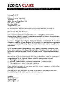 How To Make The Perfect Cover Letter Conservativecover Letter  Resume Templets  Pinterest