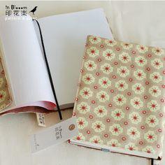 印花樂 Studio inBlooom: 布書衣 Book Cover: 老磁磚-2號 Old Ceramic Tile No.2, 2010