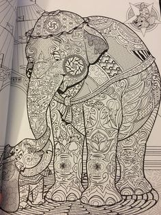 Amazon Art Of Coloring Disney Animals 100 Images To Inspire Creativity