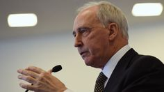 Paul Keating attacks Coalition's superannuation for first home buyer proposal