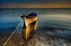 Manyas Lake by Nejdet Duzen on flickr