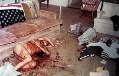 Tate-Labianca murders