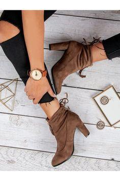Béžové semišové topánky Mannika Platform, Wedges, Boots, Fashion, Crotch Boots, Moda, Fashion Styles, Shoe Boot, Heel