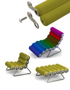 Chaine Chair Dzmitry Samal2