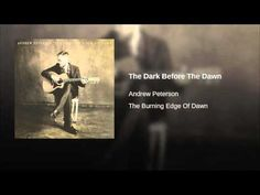 The Dark Before The Dawn - YouTube