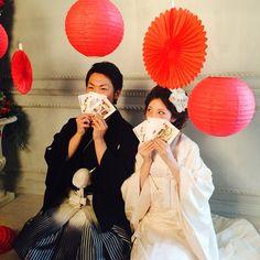 オーダーメイドフォトウエディング(Photo Wedding)白無垢(Kimono):00-3093