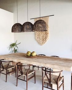 Home Interior And Gifts .Home Interior And Gifts Dining Room Inspiration, Home Decor Inspiration, Decor Ideas, Gift Ideas, Room Ideas, Dining Room Design, Dining Room Table, Wooden Dining Tables, Rustic Table