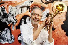 soultrainonline.de - EXCLUSIVE INTERVIEW: Herb Alpert – Die Seele hört mit - Aktuelles Album: Herb Alpert – Human Nature (Herb Alpert Presents/ADA/Rykodisc/Warner)!
