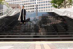 earthscape chronological stairs 01 « Landscape Architecture Works   Landezine