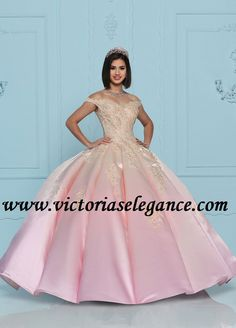 c506935ae08 Couture ombre organza ball gown with lace bodice sweetheart bodice