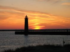15 Stunning Photos From Illinois That Prove The Ocean Has Nothing On Lake Michigan