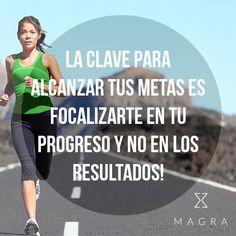 Monitorea tu cambio de hábitos más allá de lo que dice la balanza :) #motivación #perderpeso