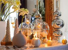 your chic Christmas in Paris | MY FRENCH COUNTRY HOME