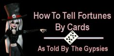 Cartomancy Meanings | The Secrets of Astrology & Tarot Card reading